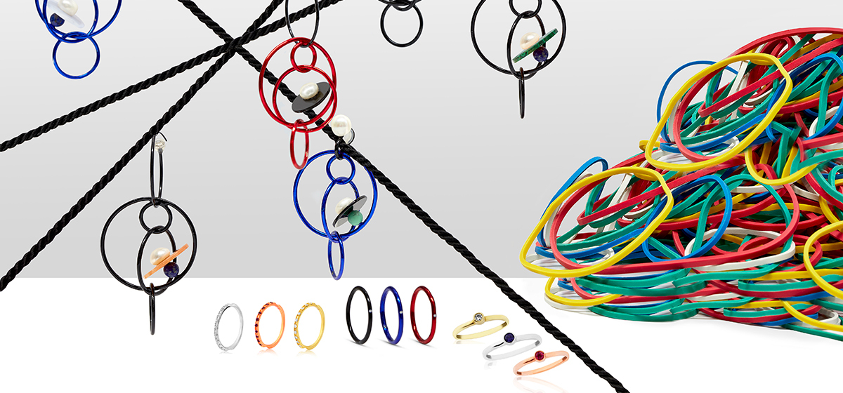 Thread & Rubber Band